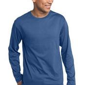 ™ Mens Perfect Weight Long Sleeve Tee